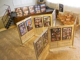Výstava Toveř