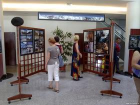 Výstava RCO